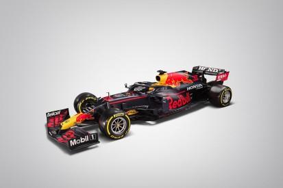 Red Bull reveals RB16B Formula 1 car ahead of 2021 season