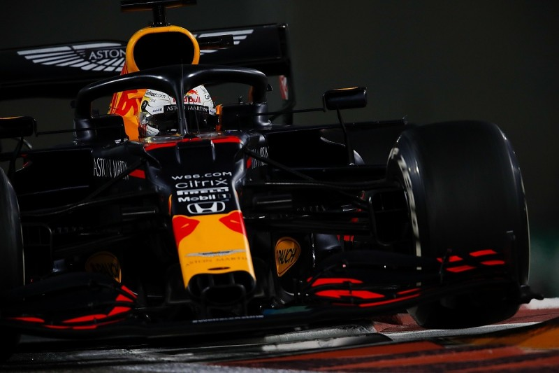 Red Bull had to fix F1 windtunnel correlation issues with 2020 car