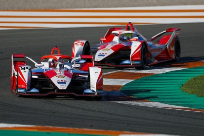 "Mahindra bullish for new Formula E season with ""one of its biggest"" upgrades"