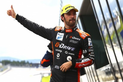 "Vergne: Peugeot WEC opportunity repays ""investment"" of LMP2"
