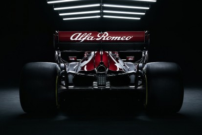 Watch Alfa Romeo 2021 Formula 1 car launch, live at 11am