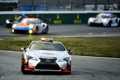 Has the safety car had its day in motorsport?