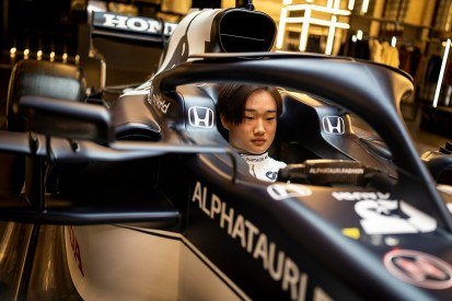 Why AlphaTauri is raving over its new F1 rookie