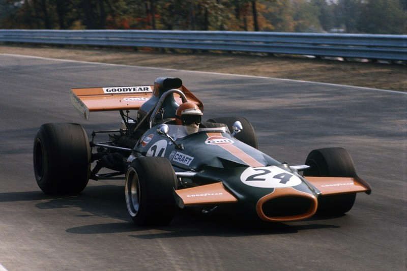 Chris Craft obituary: One-time F1 starter and sportscar ace dies