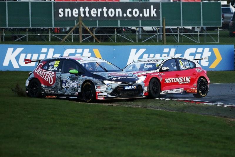 Motorsport UK hails 'significant victory' on Vnuk insurance law