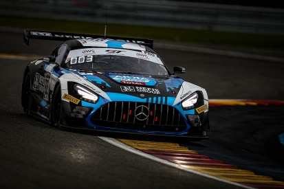 ASP reveals GT World Challenge line-up for 2021