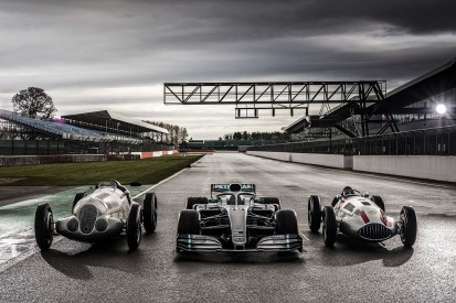 Top 10 Mercedes GP cars ranked: W125, W196, W11 and more