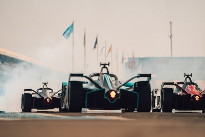 Formula E renews BBC coverage deal for 2021