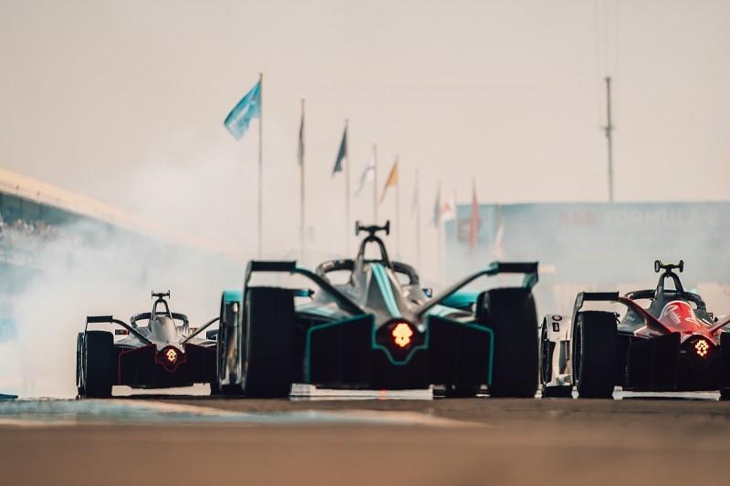 Formula E renews BBC coverage deal for 2021