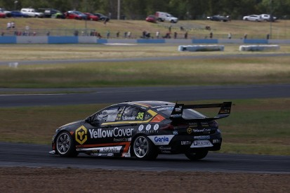 Australia Facebook news ban hits Matt Stone Racing official team page