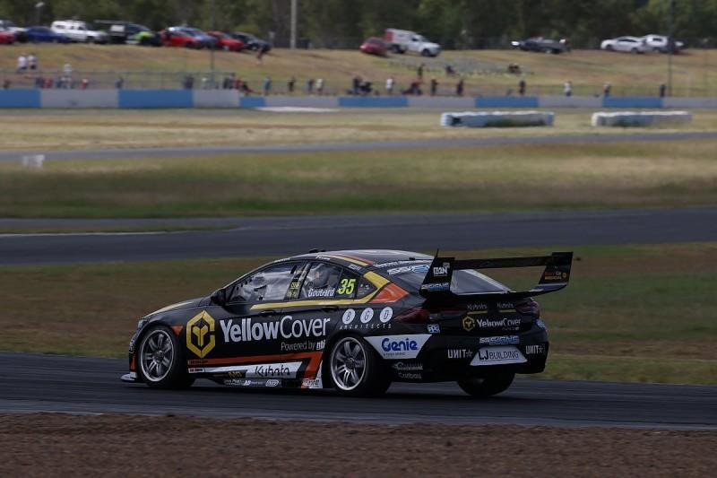 Australia Facebook news ban hits Matt Stone Racing official team page