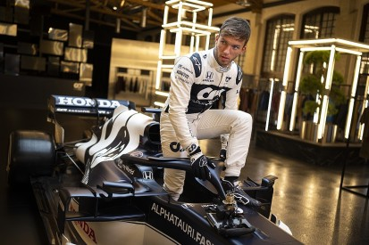 Gasly: I'm ready to be AlphaTauri F1 team leader in 2021