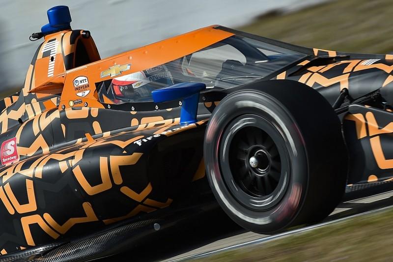 "Schmidt: Arrow McLaren SP ready to complete IndyCar ""Big Four"""