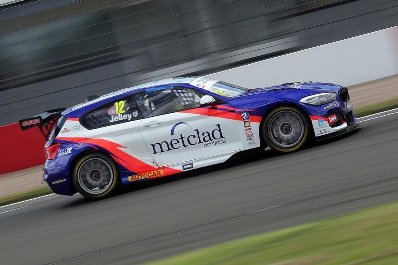 Stephen Jelley completes West Surrey Racing BMW line-up in BTCC for 2021
