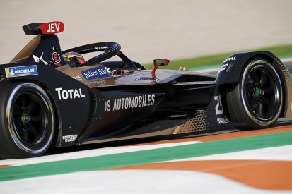 "Vergne: New DS FE powertrain won't ""change our lives dramatically"""