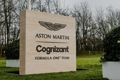Aston Martin announces launch plans for 2021 F1 car