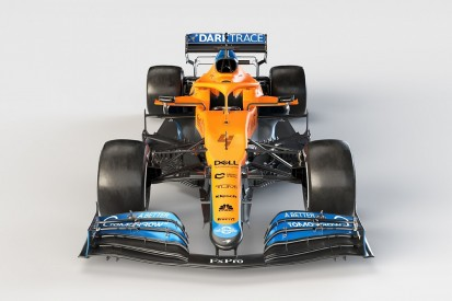 "McLaren: 2021 F1 car has ""fresh ideas"" despite limitations"