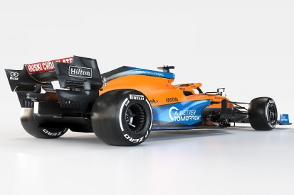 Video: Analysis of McLaren's 2021 F1 challenger, the MCL35M