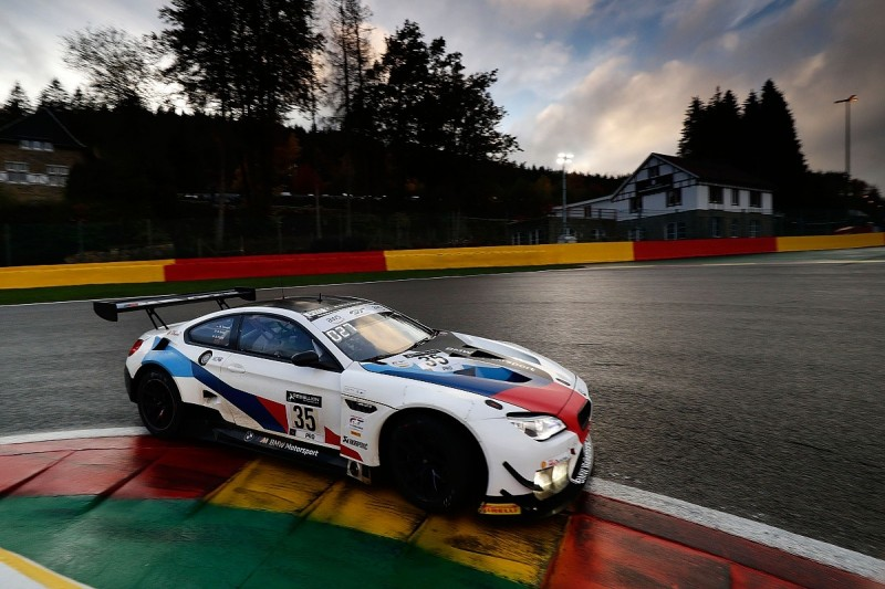 BMW to be represented in revamped GT3 era-DTM by Walkenhorst
