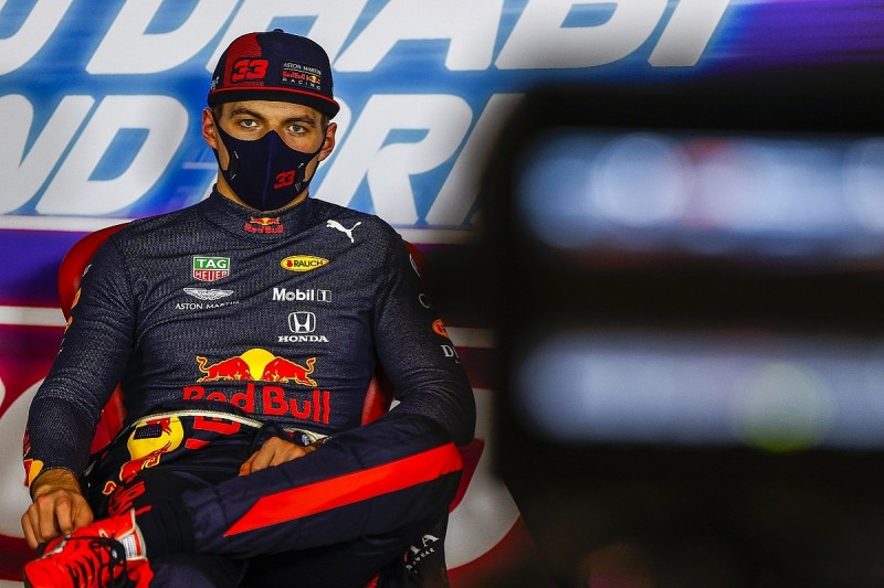 Verstappen has performance clause in current Red Bull F1 contract