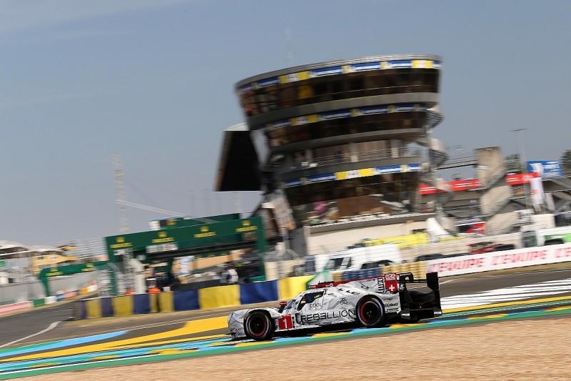 Menezes: 2020 Le Mans qualifying lap key to Peugeot WEC deal