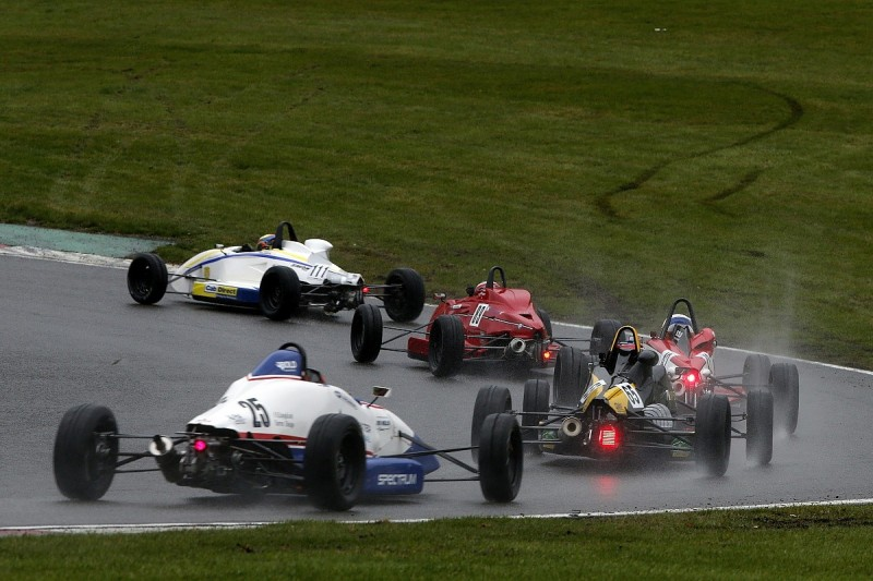 The encouraging club racing trend taking off amid a pandemic