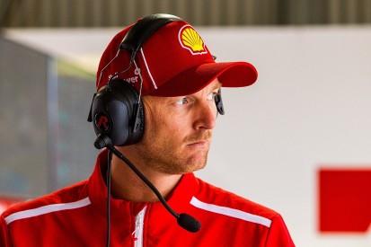 Bathurst winner Alex Premat secures Supercars return with Tickford