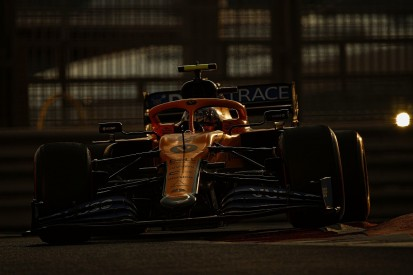 Why the McLaren MCL35M will be F1 2021's most different car