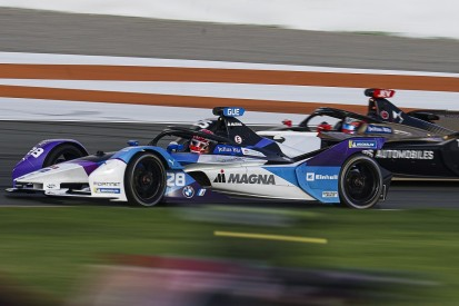 Gunther and Dennis believe BMW can fight for title in Formula E swansong