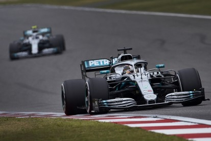 How Mercedes overcame its latest Formula 1 rules threat