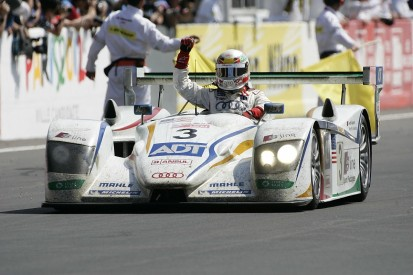Le Mans-winning Champion outfit returns to racing at Pikes Peak