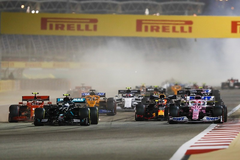 """F1 sprint race decision due before new season after """"broad support"""""""