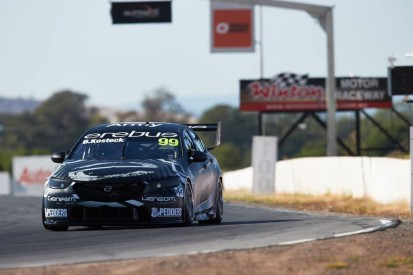 Snap COVID-19 Victoria lockdown postpones Winton Supercars test