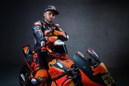 "Binder ""truly believes"" KTM is ready to fight for 2021 MotoGP title"