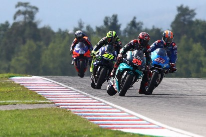 MotoGP signs new five-year deal with teams' association