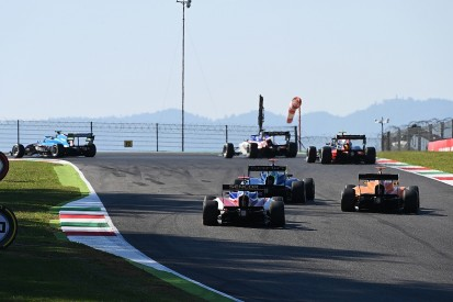 F3 Jerez test postponed due to COVID-enforced UK travel ban