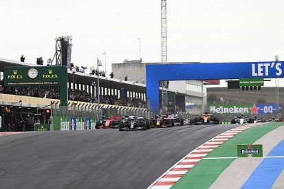 Portuguese Grand Prix set for vacant F1 calendar slot on 2 May