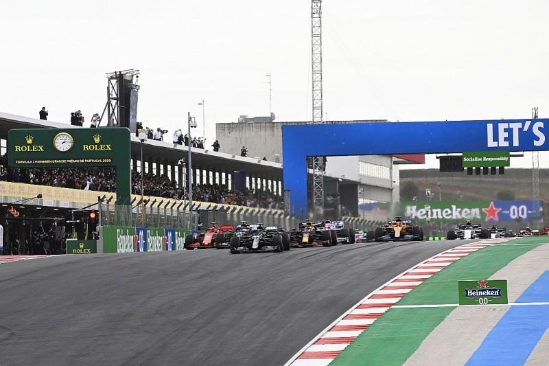 F1 2022 Calendar.Portuguese Grand Prix Set For Vacant F1 Calendar Slot On 2 May