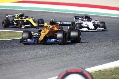 McLaren CEO Brown eager to see calendar rotation in future F1 seasons
