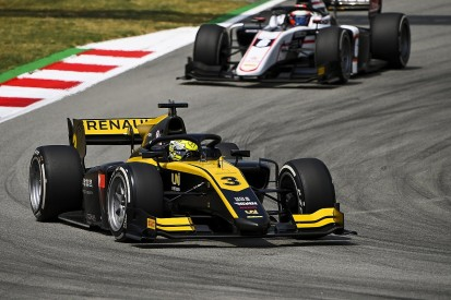 Alpine unveils 2021 young driver roster, F2 and F3 programmes