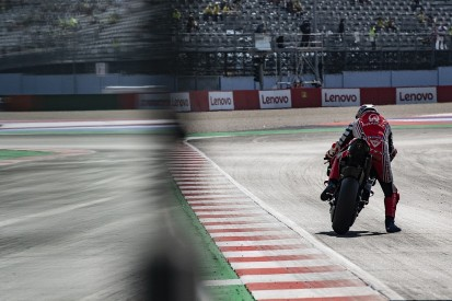 Live: Watch Ducati's MotoGP 2021 team launch