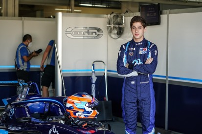 Cohen remains with Carlin for FIA F3 step-up