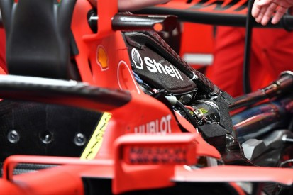 Ferrari considering radical F1 engine concept for 2022