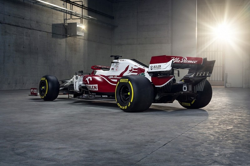 Why Alfa's 2021 launch says more about its 2022 plans