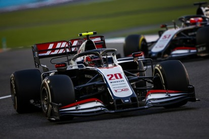 Haas becomes final team to reveal 2021 F1 season launch plans