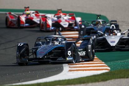 Current Affairs Podcast: The 2021 Formula E season preview