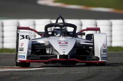 Lotterer: Porsche's second-year LMP1 success tough to repeat in FE