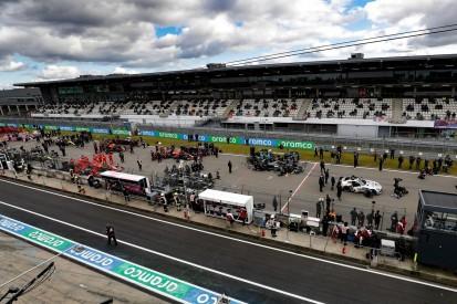 Wegen Coronakrise: Formel 1 schlittert 2020 in finanziellen Rekordverlust