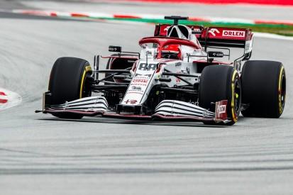 Alfa-Romeo-Shakedown in Barcelona: Kubica absolviert Jungfernfahrt