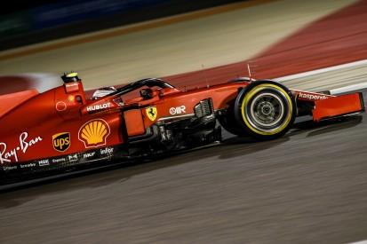 Ferrari: Werden uns nicht lang mit dem 2021er-Auto beschäftigen